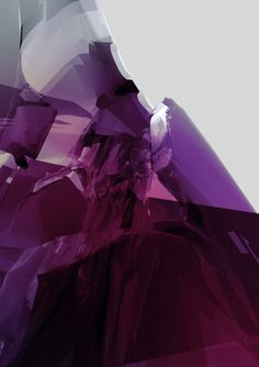 FIELD × Dark Matters × Studio for Digital Art and Generative Design