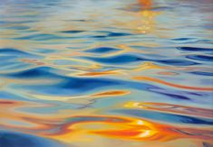 Liquid gold. Available as a limited edition print from my new shop.