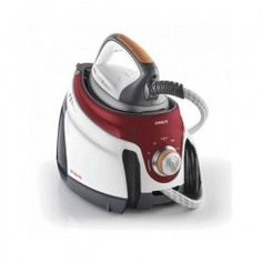 Steam Generating Iron POLTI Vaporella XM82C 7 Bar 1,5 L 450 G/Min White Grey