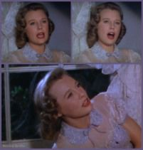 "Good News: June Allyson singing one of our favorite songs, ""Just imagine"""