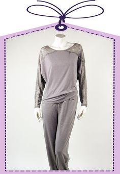 LingaDore wellness dress online available at www.pyjama-und-co.com
