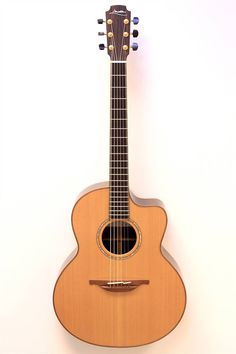 Lowden F35C Acoustic Guitar Richard Thompson