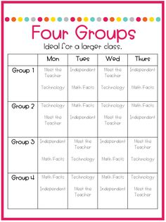 Math centers make me leap with joy, and so this blog series is a blast to write! If you missed any of the other posts in the series, yo...