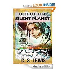 Amazon.com: Out of the Silent Planet: (Space Trilogy, Book One) eBook: C S Lewis, MonkeyBone Publications: Books