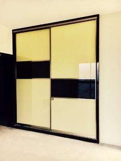 Interior Designer in Thane Wardrobe Door Designs, Wardrobe Doors, Interior Design Business, Best Interior, Luxury Living, Modern Design, New Homes, House, Home Decor