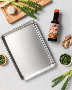 Teriyaki Chicken And Rice, Baked Chicken, Chicken Recipes, Chicken Freezer, Freezer Meals, Indian Food Recipes, Asian Recipes, Healthy Recipes, Drink Recipes