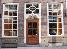 Scotch & Soda Zwolle exterior
