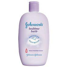"Johnson's Bedtime Bath- 28oz. - Johnson & Johnson - Babies ""R"" Us"