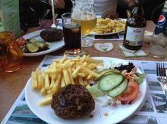 de ballentent Rotterdam, Holland, Restaurant, Drink, Eat, Twist Restaurant, Diner Restaurant, Netherlands, The Netherlands
