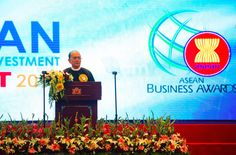 ASEAN Business and Investment Summit 2014 Event Management Company, Event Company, Investing, Business, Store, Business Illustration