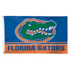 WinCraft Florida Gators Deluxe 3' x 5' Flag