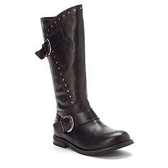 Harley-Davidson Sapphire found at #ShoesDotCom