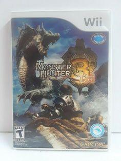 25 Best Monster Hunter 3 Ultimate images | Monster hunter 3