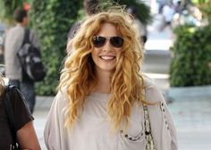 Rachelle Lefevre I want this hair color!