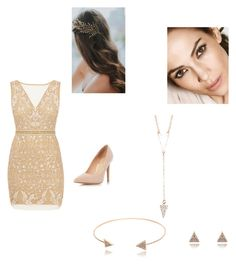 """""""Party"""" by mhussain6 on Polyvore featuring art"""