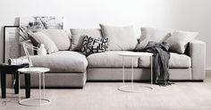 OmaDeco by J: BoConcept-visiointia uuteen kotiin