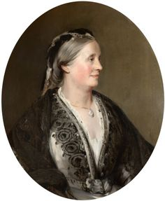 Margaret Ramshaw, Lady Armstrong (1807-1893)