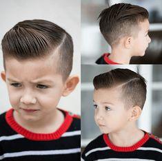 Kids Hair Style Boys 25 Cool Boys Haircuts 2018  High Fade Haircuts And Boy Hair
