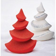Thermoformed mold - Santa Claus
