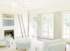 window treatments for sliding glass doors photos - Google Search