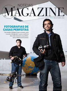 FG+SG | Noticias Magazine - 06.10.13 http://www.dn.pt/revistas/nm/interior.aspx?content_id=3458761 Fotografia de Jorge Simão