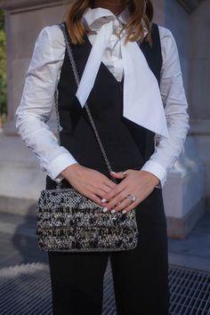 Vintage Chanel handb