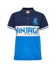 TEO 405 - LEGO® NINJAGO® boys polo T-shirt