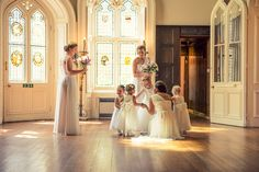 Chiddingstone Castle Wedding Bridal image - c - Lawes Wedding Tips, Wedding Venues, Let Your Hair Down, Bridesmaid Dresses, Wedding Dresses, Wedding Gallery, Down Hairstyles, Beautiful Beaches, Elegant Wedding