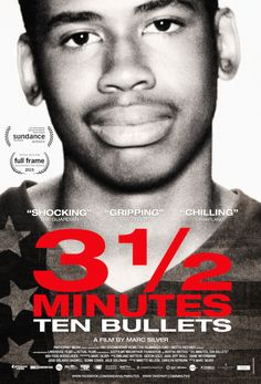 Trailer: Gut-Wrenching '3 1/2 Minutes, 10 Bullets' (Premiering on ...