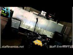 14/11/2015 - Sonorização Banda Sunshine - Boate Louge 700 Ipanema Clube