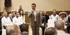 Gobierno de Jalisco imparte Programa de Inducción de Desarrollo Municipal a alcaldes electos