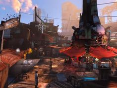 Fallout 4 Review - One of the more amusing stories doing the rounds right now is how Fallout 4's release led to a drop in traffic for Pornhub. It's a testament to the popularity of Bethesda's series of open-world post-apocalyptic role-playing games. But is its popularity justified? Most definitely so.  Unlike past Bethesda games such as Fallout 3, The Elder Scrolls IV: Oblivion, and The Elder...