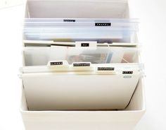 Hängeregister Ikea-Box
