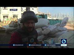 Militants using Aleppo residents as human shields  Press TV