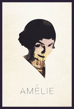 Amelie. Had to watch this in a foreign movie class..and it turned out to actually be good. haha. @Jordan
