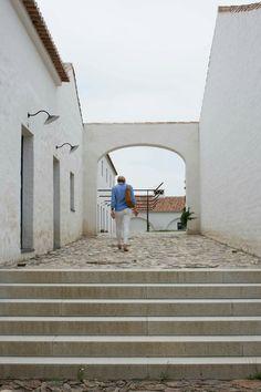 Lifestyle & architecture; Alentejo  - Portugal