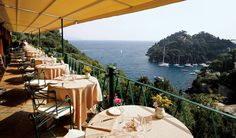Hotel Splendido for a Luxury Vacation in Portofino | Travel2Italy Blog
