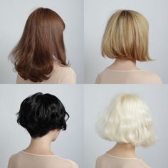 Side Burn (Super #Hair Catalog) Woman's Hair Styles #Timeless
