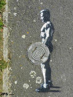 JPS.. . #streetart