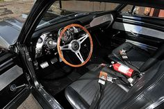 1967 Ford Mustang Eleanor From the Movie Gone in 60 Seconds Photo 4 Ford Mustang Shelby Gt500, Shelby Gt500 1967, Ford Mustang Eleanor, 66 Mustang, Mustang Interior, Gone In 60 Seconds, Crate Motors, Classic Car Insurance, Ford Motor Company