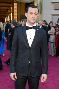 Joseph Gordon-Levitt, marry me.