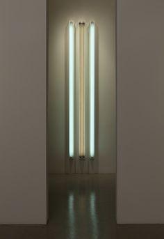 #4 x 8FT. FOUR FOLD  | Robert Irwin, #4 x 8FT. FOUR FOLD  (2013)
