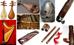 Have you ever wanted to listen to the sound of music in China thousand of years ago? In ancient China people played a number of greatly unknown musical instruments. The sound of these instruments was wonderful and some of these instruments are still used today. In this top list we take a closer look at some truly remarkable ancient Chinese musical instruments.