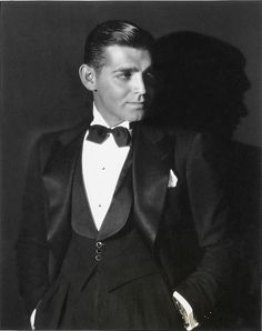 It is an extra dividend when you like the girl you've fallen in love with.  Clark Gable  Born	William Clark Gable  February 1, 1901  Cadiz, Ohio, U.S.  Died	November 16, 1960 (aged 59)  Los Angeles, California, U.S.  Cause of death	Heart attack