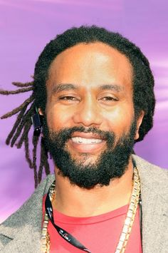 Kymani Marley Photo - 2007 BET Awards - Arrivals