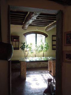 Ausbildung innendesign  Grassello Dining Room: Veneshe Venetian Plastering | Veneshe ...