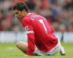 Cristiano Ronaldo (Brazil) Cristiano Rinaldo, Cristiano Ronaldo Manchester, Soccer Players, Manchester United, Brazil, Tv, Man United, Football Players