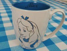 DISNEY Mug Alice