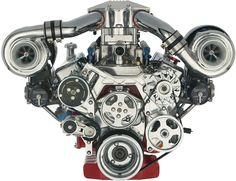 Banks Twin Turbo Diesel