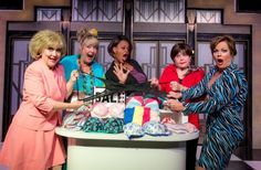 Interview: Cindy Williams continues to heat things up in Las Vegas production of 'Menopause The Musical'